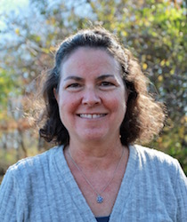 Mary-Ann Clark