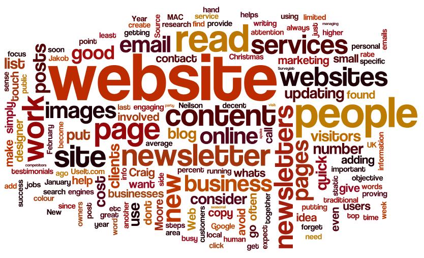 wordcloud website