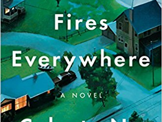 Little Fire Everywhere By Celeste Ng