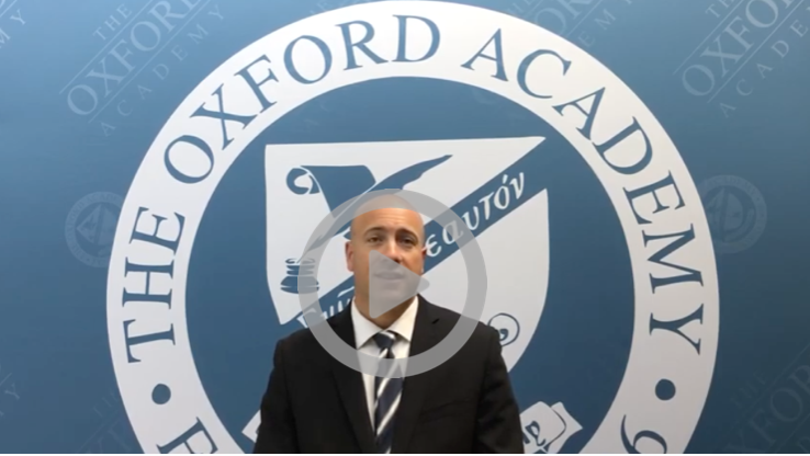 Oxford Academy Class of 2020 video