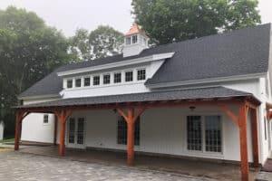 Oxford Academy Student Recreation Center