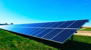 Oxford Academy Solar Panels