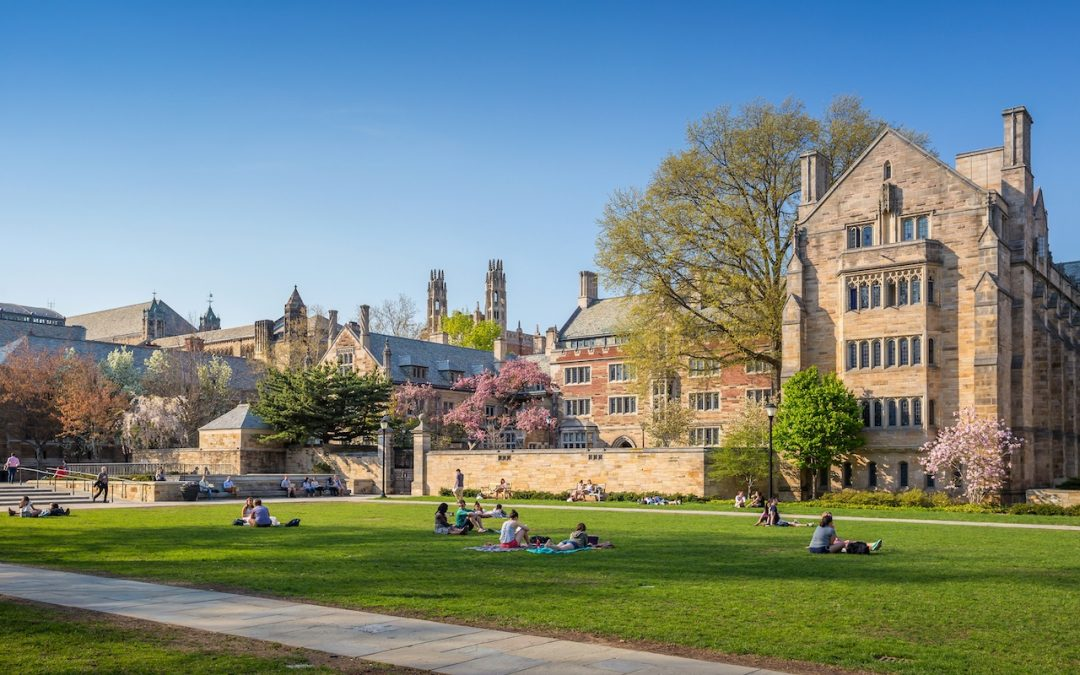 An OA and Landmark College: College Counseling Webinar